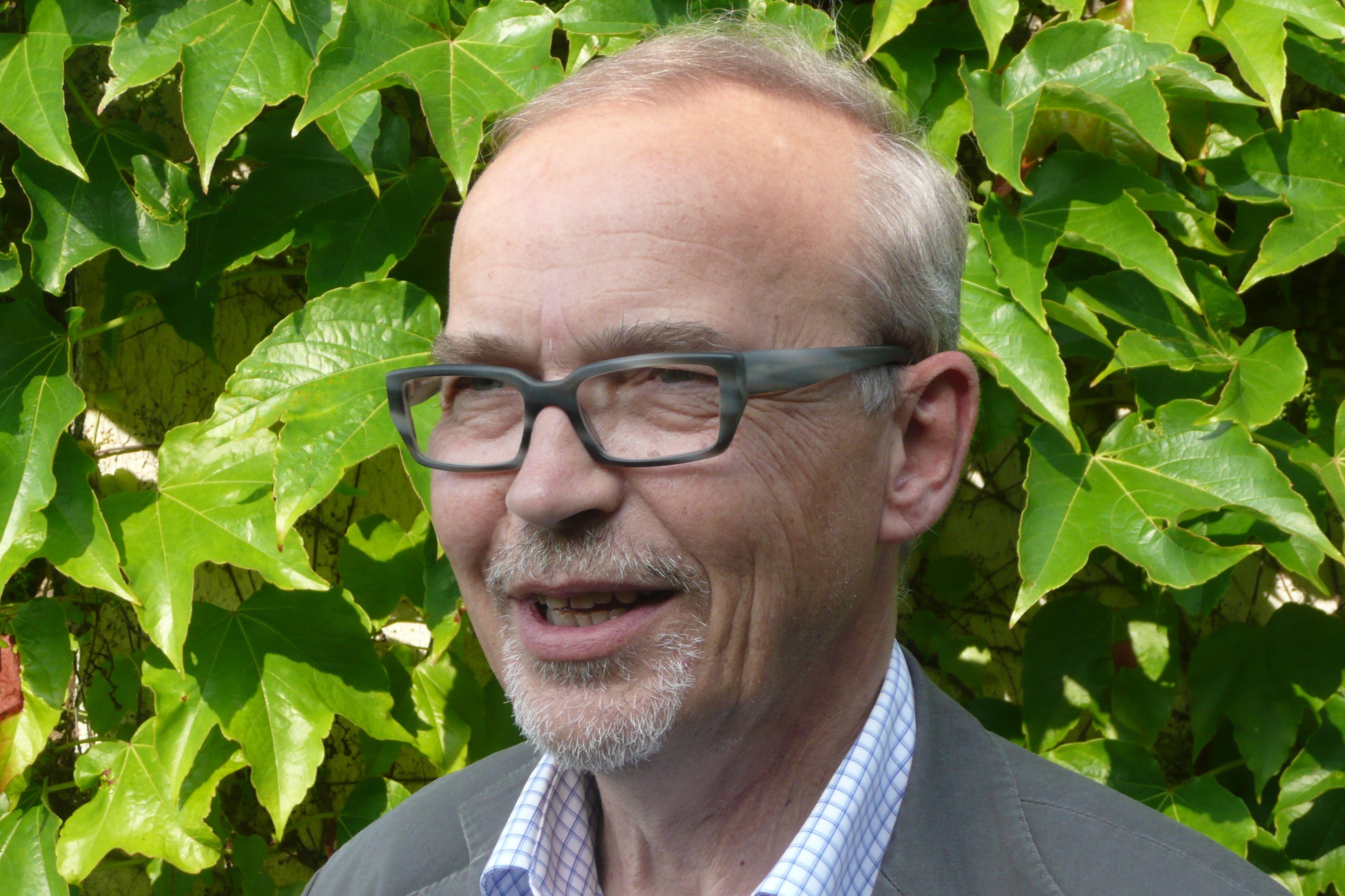 Jean-Marie Pierrel