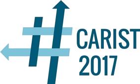 Logo Carist bleu